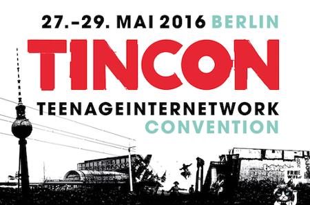 TINCON Berlin