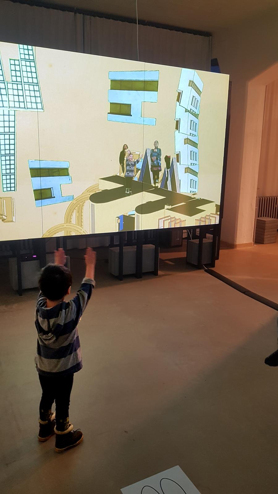 berlin agenten museum